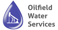 Oilfield Water Services Logo